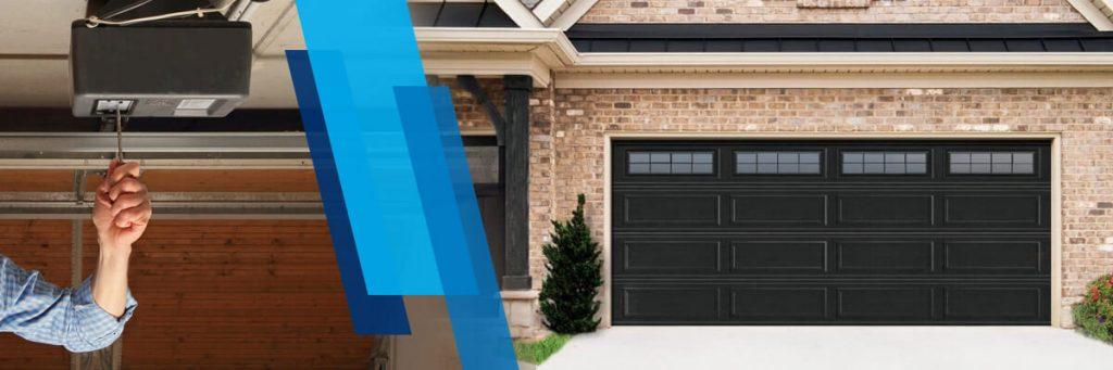 Garage Door Installation Pembroke Pines